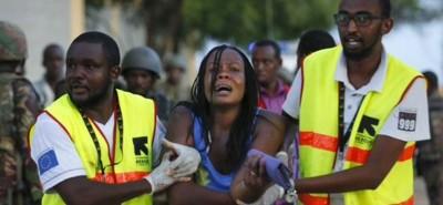 La strage di Garissa in Kenya è dello scorso aprile