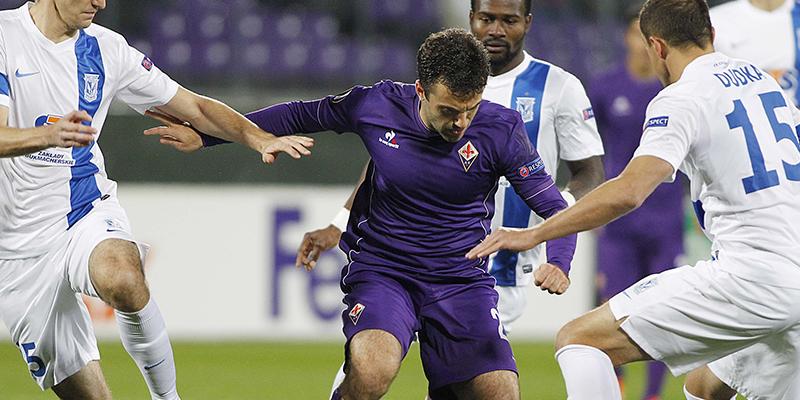 Fiorentina, il punto sugli infortunati: Alonso, Babacar e Pasqual