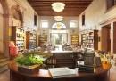 La libreria di Palazzo Roberti
