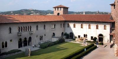 Il grande furto di opere d'arte a Verona