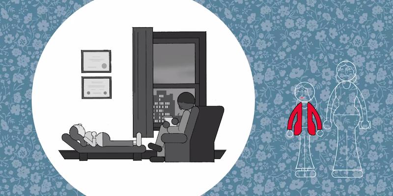 La Prima Copertina Video Del New Yorker Il Post