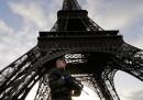 Le foto di domenica a Parigi