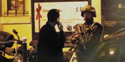 Cosa si sa sugli attentati di Parigi di venerdì sera