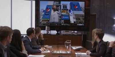 """Il grande product placement di Pepsi in """"Empire"""""""