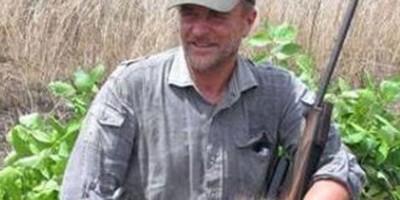 La storia del veterinario piemontese che ha ucciso un leone