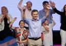 Mauricio Macri ha vinto le elezioni in Argentina