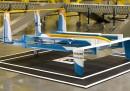 Jeremy Clarkson spiega le consegne via drone di Amazon – video