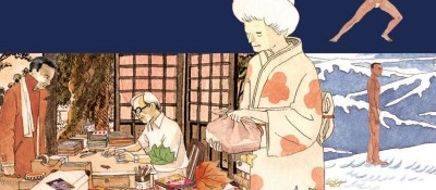 Il Giappone raccontato a fumetti