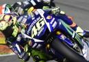 Jorge Lorenzo ha vinto il Mondiale di MotoGP