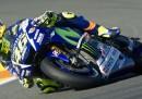 """""""Rossi vince se"""": i conti da fare guardando la MotoGP"""