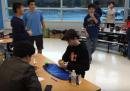 Il cubo di Rubik risolto in meno di 5 secondi