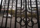 La federazione russa è stata sospesa dalle gare di atletica leggera