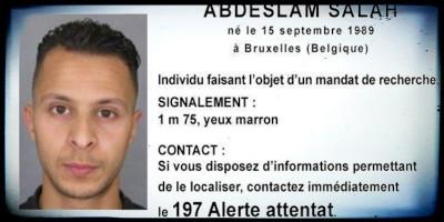 Cosa sappiamo dei terroristi di Parigi, in ordine
