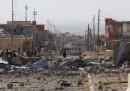 I curdi hanno riconquistato Sinjar, in Iraq