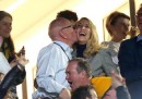 Rupert Murdoch e Jerry Hall stanno insieme?