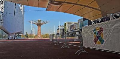 Il piano del governo per il dopo EXPO