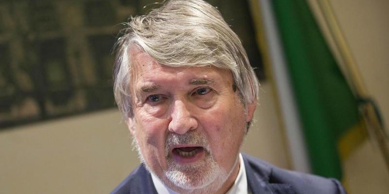 Giuliano Poletti presenta collaborazione tra ministero del Lavoro e Invitalia