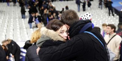La strage a Parigi