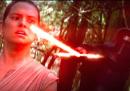 C'è un nuovo trailer di Star Wars