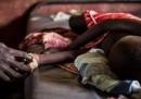 Partorire in Sud Sudan