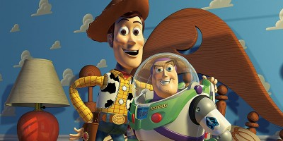 """Toy Story"", vent'anni fa"