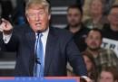 La balla di Donald Trump sui musulmani americani che festeggiarono l'11 settembre
