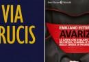 Che differenza c'è tra i due libri sul Vaticano