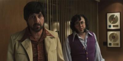 """Il nuovo trailer di """"Vinyl"""", la serie tv prodotta da Scorsese e Jagger"""