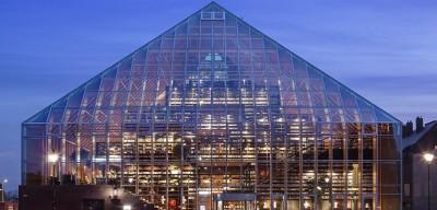 Una biblioteca modello nei Paesi Bassi