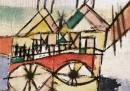 La mostra di Paul Klee a Nuoro