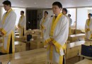 Il bizzarro programma sudcoreano per convincere le persone a non suicidarsi