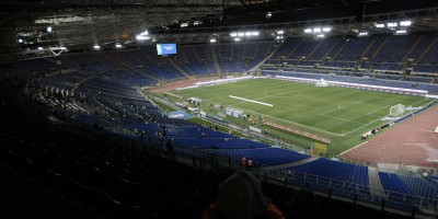 La prima partita degli Europei di calcio del 2020 si giocherà allo stadio Olimpico di Roma