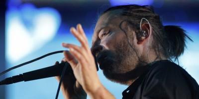 """""""Spectre"""", la nuova canzone dei Radiohead"""