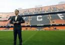 Gary Neville, da Sky Sport al Valencia