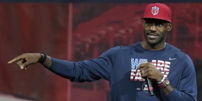 L'accordo a vita fra LeBron James e Nike