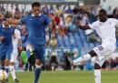 Fiorentina-Belenenses, le formazioni ufficiali