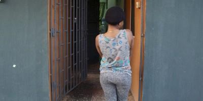 La tratta di donne dalla Nigeria all'Italia