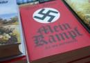 """""""Mein Kampf"""" di Hitler verrà ripubblicato per la prima volta in Germania"""