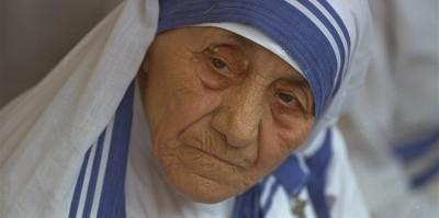 Le critiche a Madre Teresa di Calcutta
