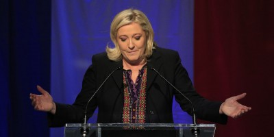 Il Front National ha perso ovunque