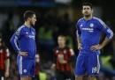 Il Chelsea a un punto dalla zona retrocessione