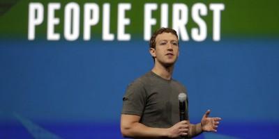 Quella di Zuckerberg è beneficenza?