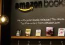 I libri più venduti in Italia su Amazon nel 2015