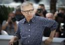 Un'ex modella ha detto di aver avuto una relazione con Woody Allen negli anni Settanta, quando lei aveva 16 anni