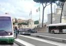 Gli orari dello sciopero dell'ATAC a Roma di venerdì