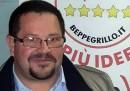Il M5S ha espulso il sindaco di Gela