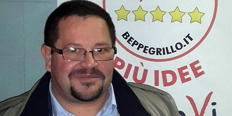 M5S: espulso il sindaco di Gela Domenico Messinese