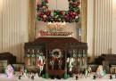Natale alla Casa Bianca – foto