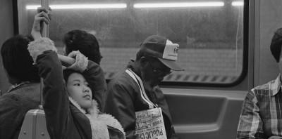 Chinatown a New York negli anni Ottanta