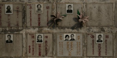 Il problema dei cimiteri ad Hong Kong